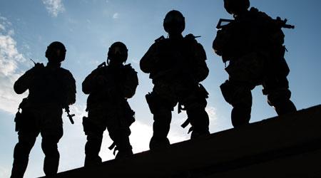 """אמרת שירות משמעותי ללוחמים משוחררים - אמרתם גיוס לימ""""מ"""