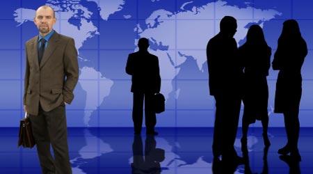 ענף רווחי עם קורס שוק הון בסיסי